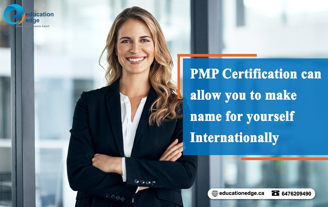 PMP Certification - EducationEdge