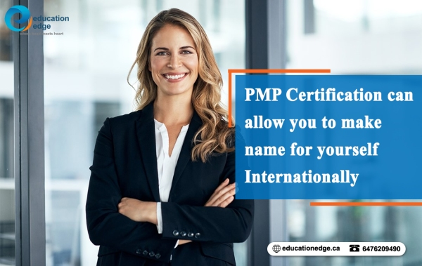 PMP Certification - EducationEdge